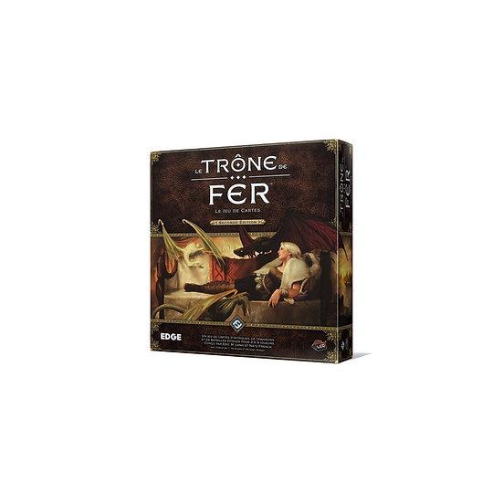 Le Trône de Fer -   2nd édition