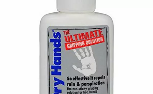 Dry Hands 2 fl. oz