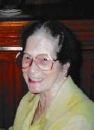 Lillian Diehl Roth