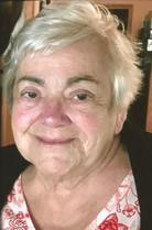 Geraldine M. Mortis
