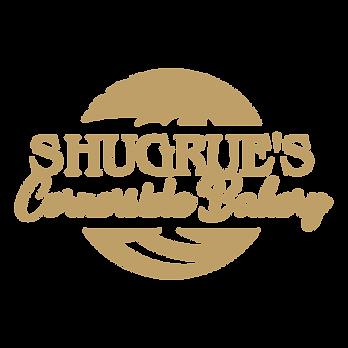 Shugrue's Cornerside Bakery Logo