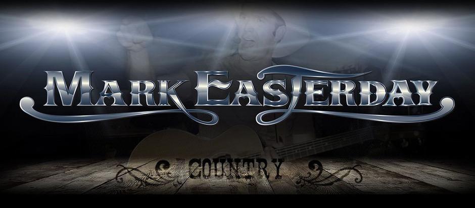 Mark Easterday April 23-24