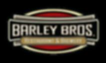 Barley Bros. Logo