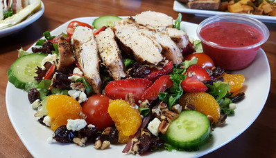 Sunburst Salad
