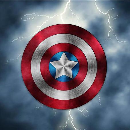 American Thunder May 21-22
