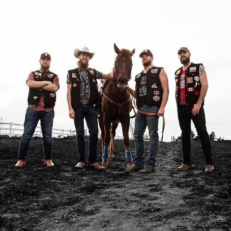 Redneck Rodeo Mar 19-20