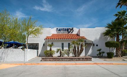Tavern 95 Front
