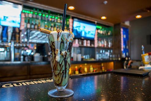 Tavern 95 Adult Milkshake