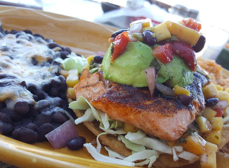 Javelina's PRIX-FIXE Menu for Havasu Restaurant Week! Sept 18th-27th