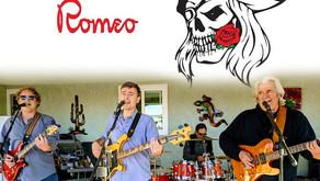 One Eyed Romeo Oct 21