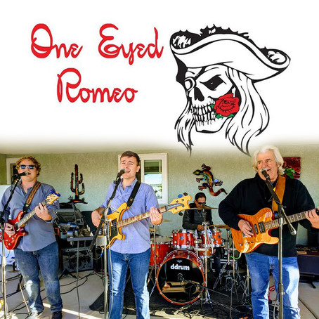 One Eyed Romeo June 24