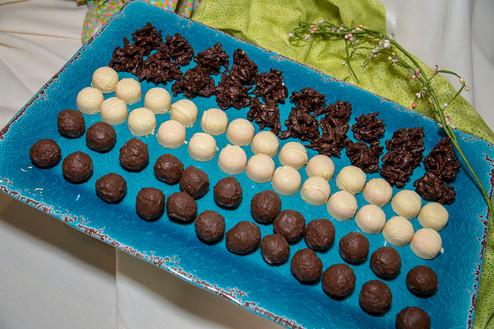 Shugrue's Cornerside Bakery Chocolate