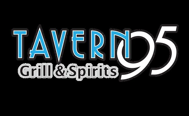 Tavern 95 Logo