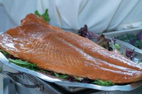 Shugrue's seafood