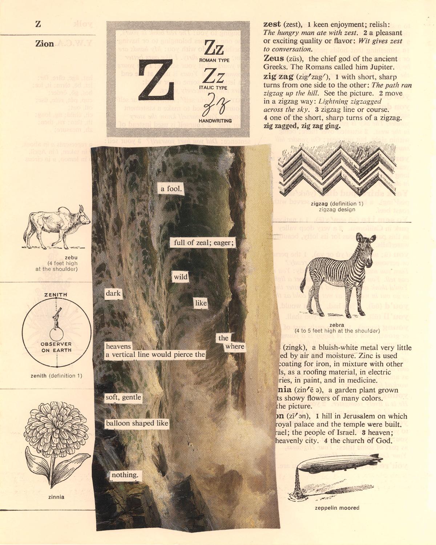 Z from XYZ