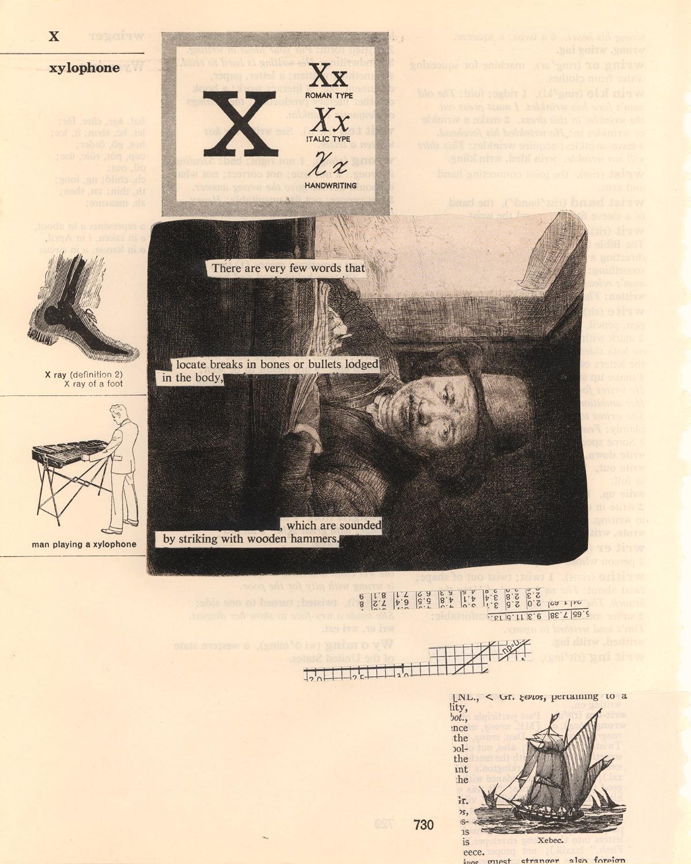 X from XYZ