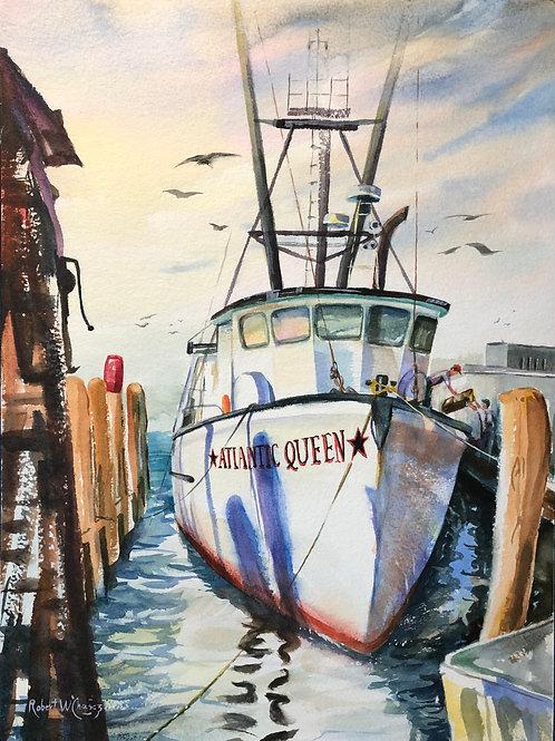 The Atlantic Queen