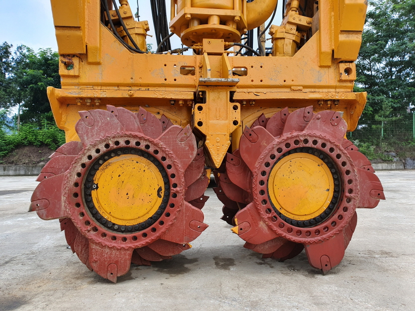 Trench Cutter