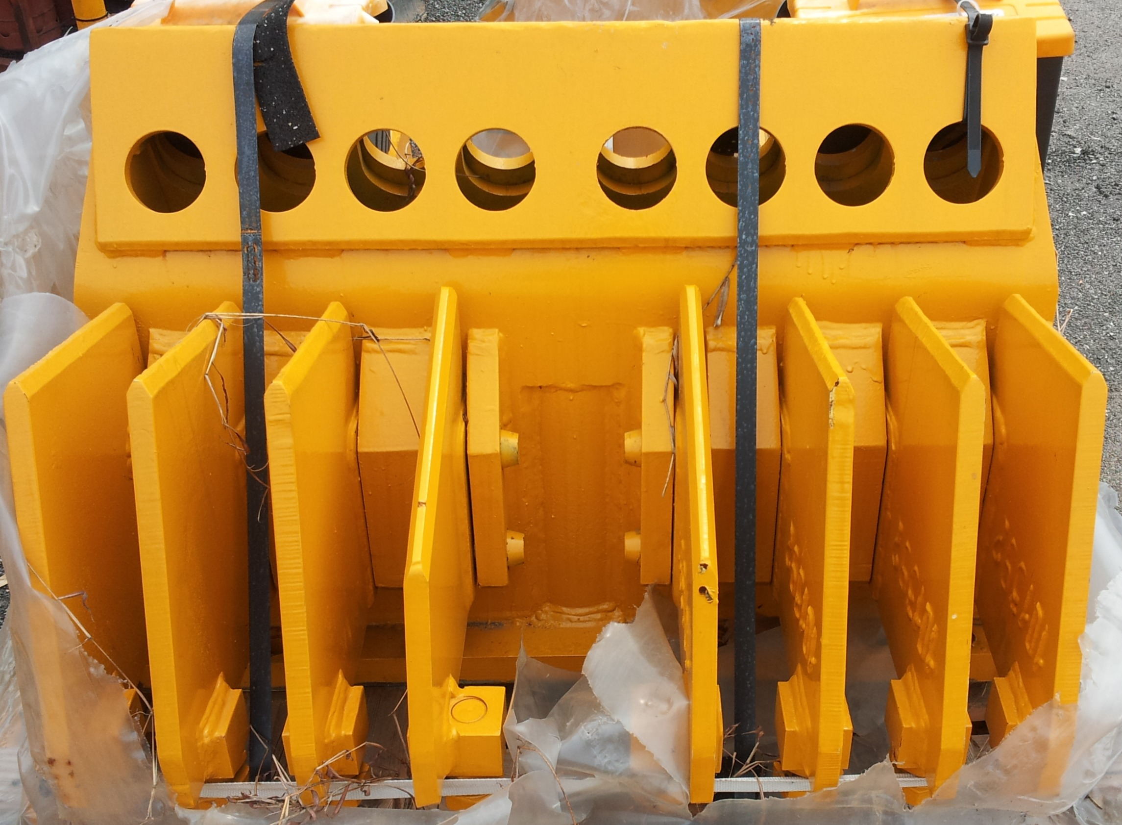 Suction Box D1000