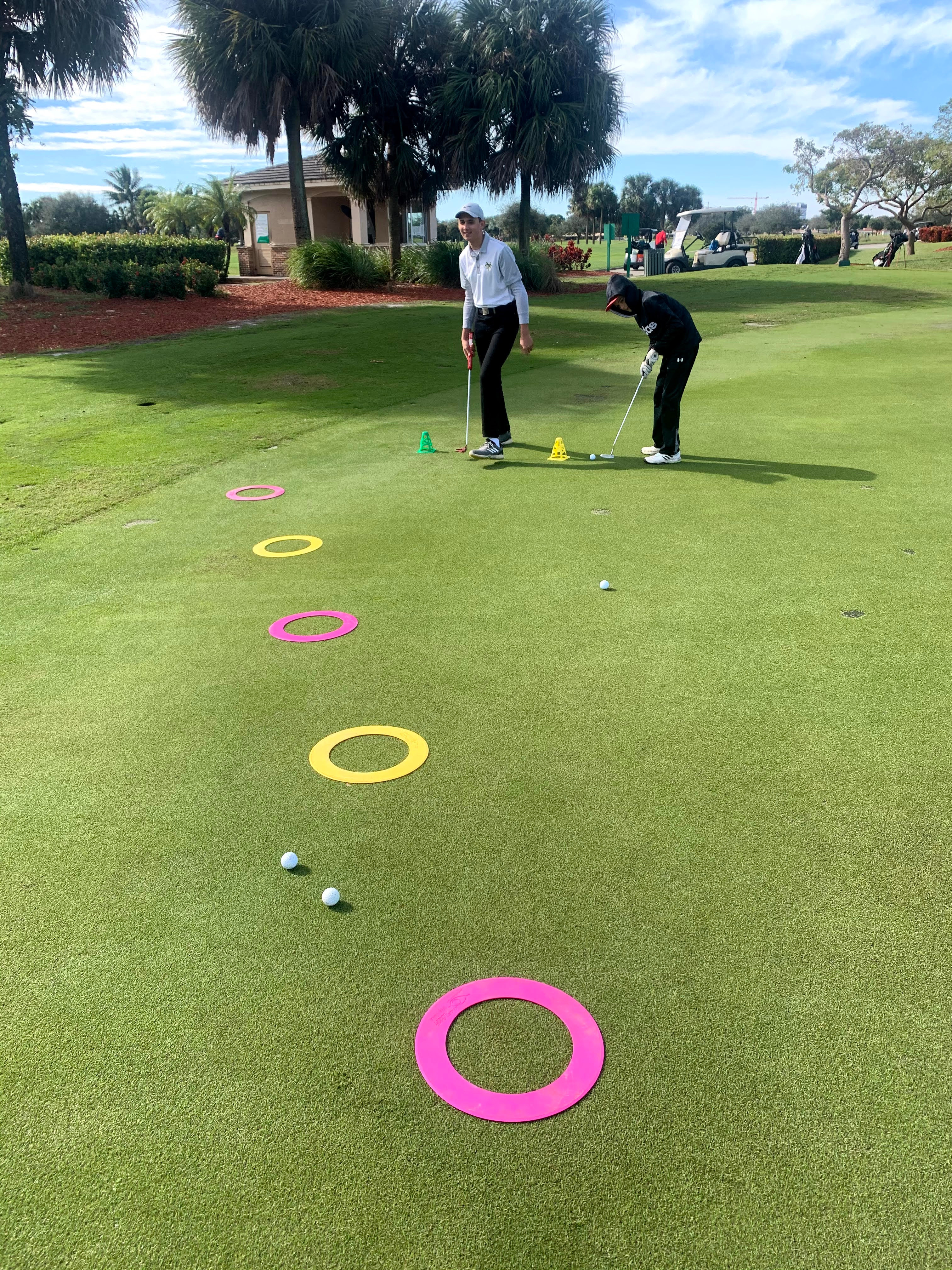 Private Lesson Group of 2-6 Adults