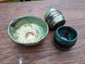 yellow, green and turquoise glazes.jpg