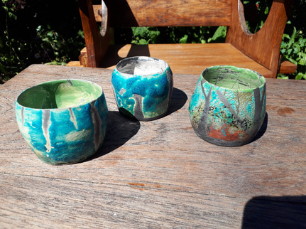 turquoise with some reduction, green and white glaze.jpg