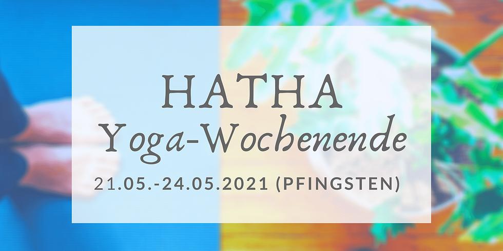 (Coronabedingter Ausfall) Hatha - Yoga im Oderbruch - Wochenendworkshop mit Cornelia Fliege (Pfingsten)
