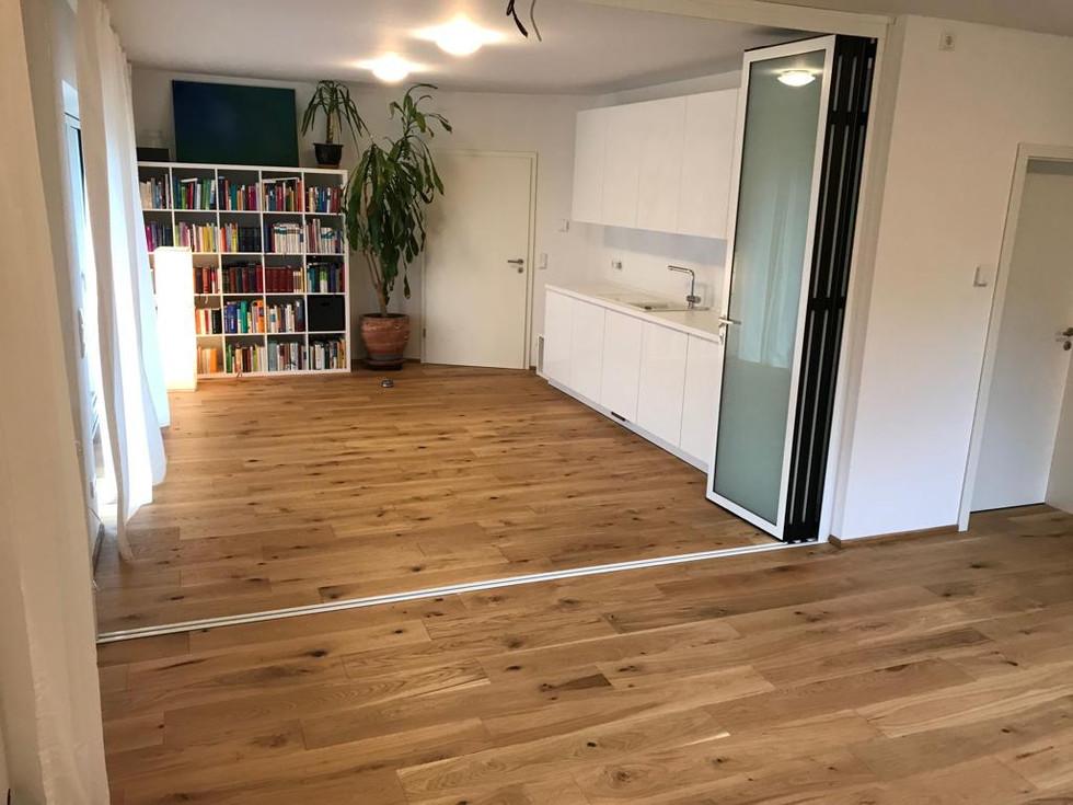 Landpraxis Altfriedland Erdgeschoss Raum