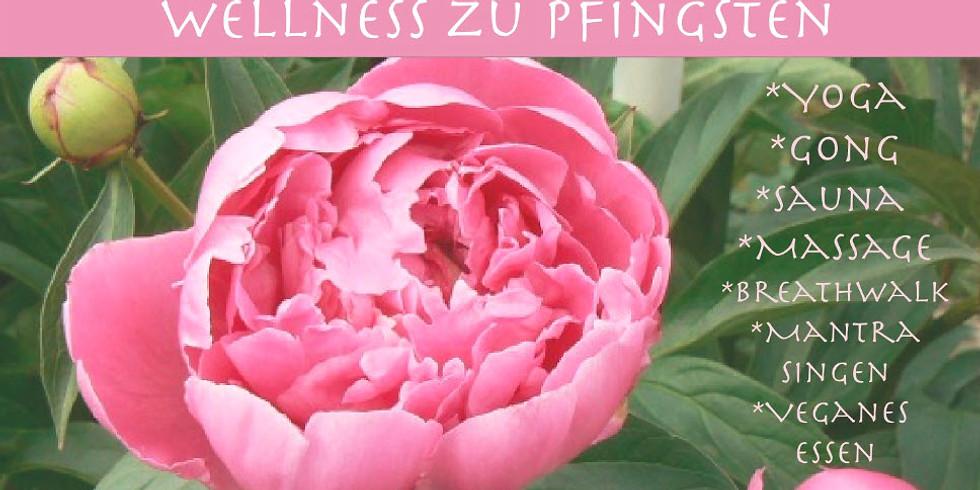 Kundalini Yoga Frauencamp Wellness Yogawochenende Pfingsten 2020
