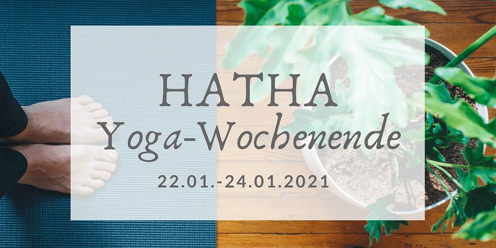 Hatha - Yoga im Oderbruch - Wochenendworkshop mit Cornelia Fliege (abgesagt)