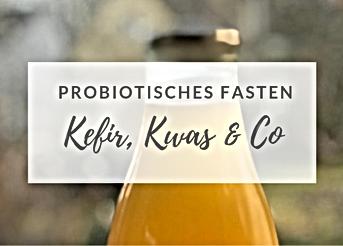Probiotisches Fasten Oderlnd Oderbruch M