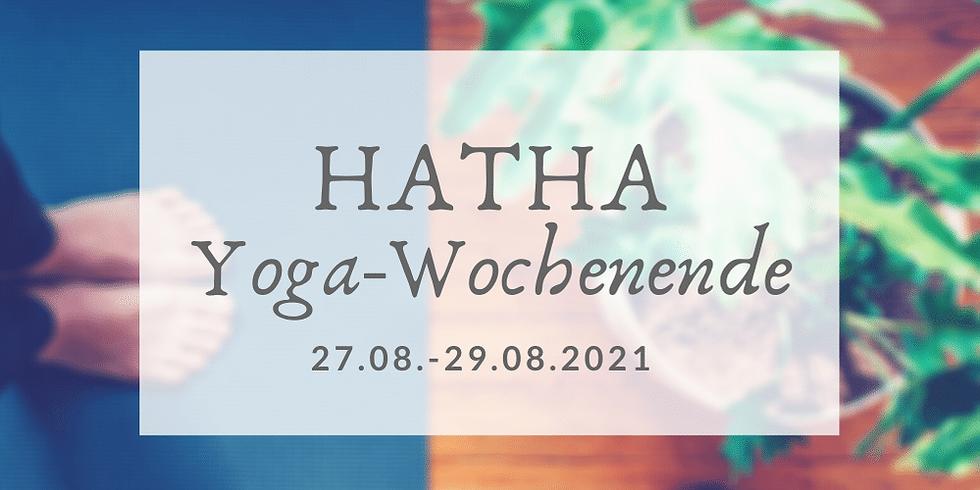 Hatha - Yoga im Oderbruch - Wochenendworkshop mit Cornelia Fliege (5)