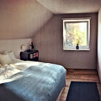 Doppelbettzimmer Oderbruch