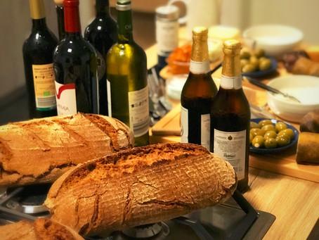 Sauerteig-Brotbackkurs im Oderbruch