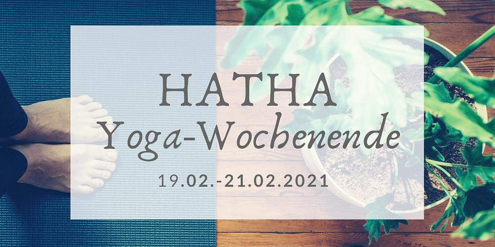 Hatha - Yoga im Oderbruch - Wochenendworkshop mit Cornelia Fliege (2)