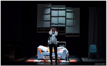 No más besos en el Teatro Zorrilla