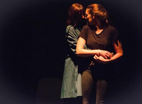 'No más besos' llega al Teatro Lara de Madrid