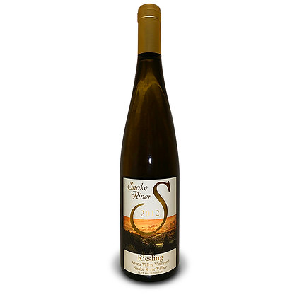 Arena Valley Riesling