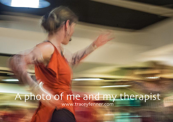 Why is conscious dance therapy so important to your well-being?