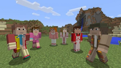 What Minecraft is teaching your kids about money