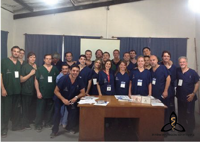 Curso Hands On Intervencionismo 2014