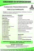 curso hands on práctico en animales intensivo cirugía mininvasiva intervencionismo laparoscopía percutánea endoscopía digestiva FUNDACION TRIADA MININVASIVA capacitación centro de entrenamiento ecografía radiología radioembolización stents Dr. Suarez Anzorena técnica quirúrgica via central FAST cirujano general gastroentereólogo radiólogo terapista instrumentado quirúrgico radiofrecuencia radioembolización vascular stent
