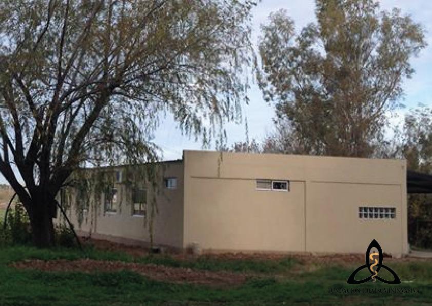 Centro de Entrenamiento