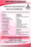 curso hands on ginecología práctico en animales intensivo cirugía mininvasiva mini invasiva laparoscopía FUNDACION TRIADA MININVASIVA capacitación centro de entrenamiento ecografía radiología Dr. Javier Ortiz Dr. Suarez Anzorena acceso laparoscópico anexectomía quistectomía histerectomía histerorrafia suturas y nudos urgencias complicaciones cirujanos ginecológico ginecólogo instrumentador quirúrgico técnica quirúrgica