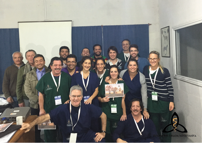 CURSO HANDS ON INTERVENCIONISMO 2015