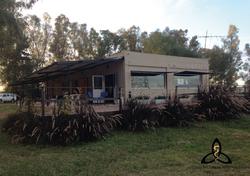 Centro de Entrenamiento.