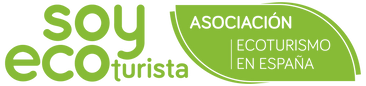 2021 Logotipo SoyEcoturista ASOCIACIÓN E
