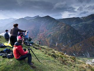 El ecoturismo debe tener cabida en los espacios naturales