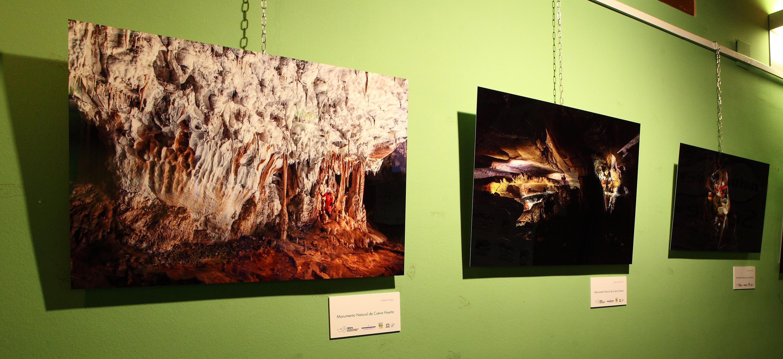 exposición_Cueva_Huerta