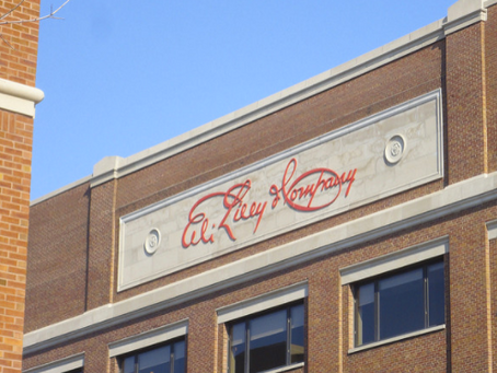 Lilly wins chemotherapy patent appeal